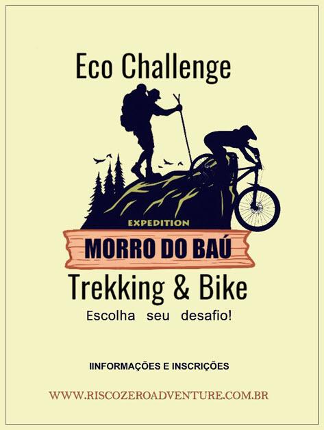 Mais Informações sobre o evento acesse www.cicloaventureiro.com.br