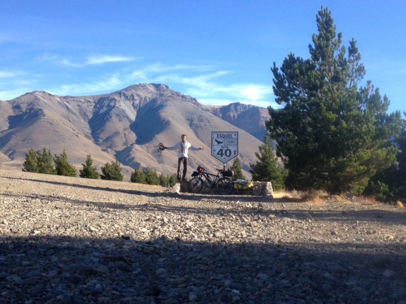 Estradas Cruzadas Chile 20 Cicloaventureiro