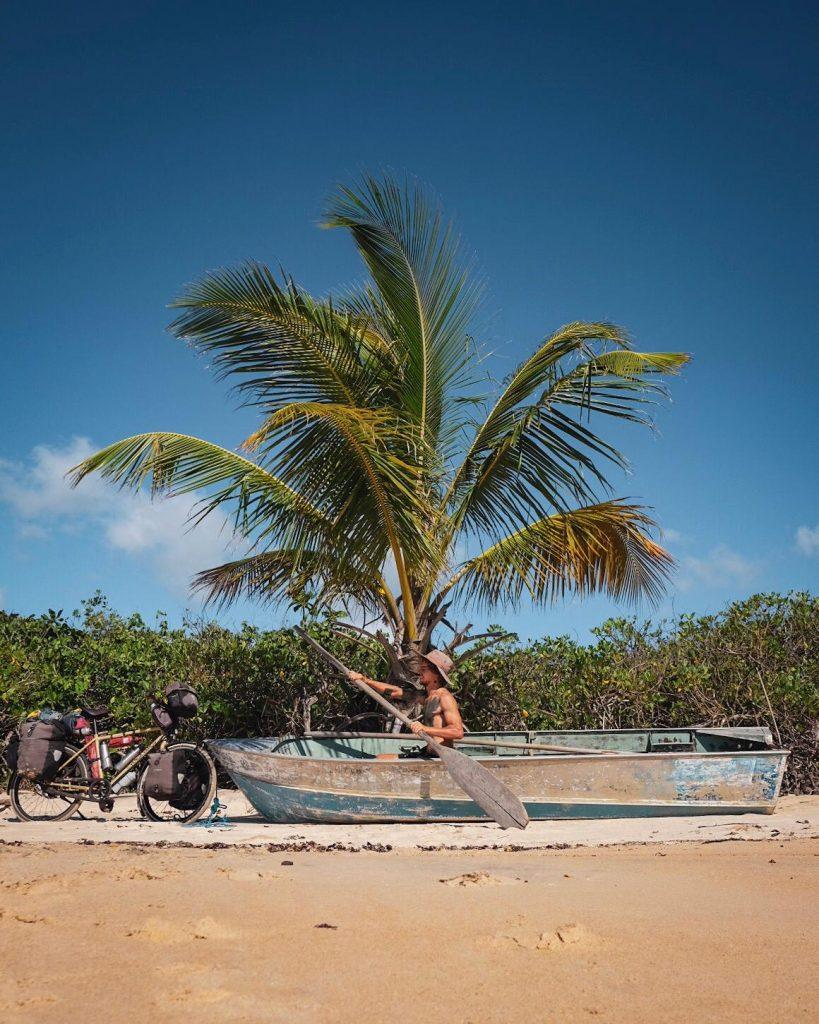 Ruta do descobrimento Brasil