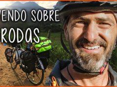 Pitágoras-Volta pela América do Sul